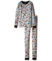 Hatley Kids - Rock Band PJ Set (Toddler/Little Kids/Big Kids)