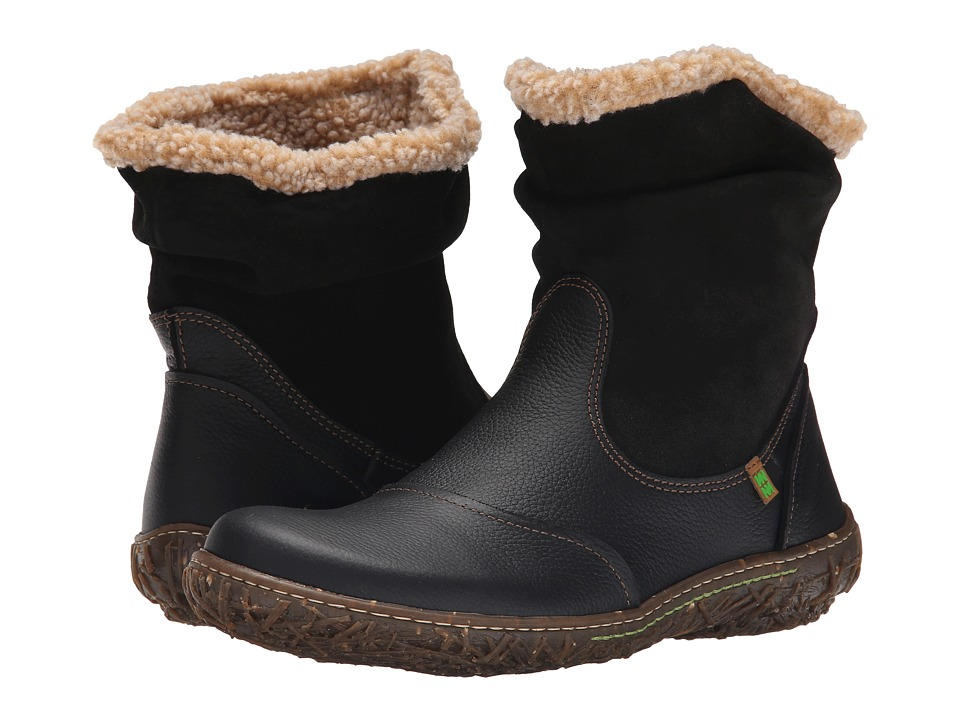 El Naturalista - Nido N758 (Black) Women