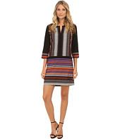 Hale Bob - City Ethnic Shift Dress