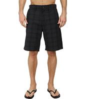 Quiksilver - Regent Stack PV Walk Shorts