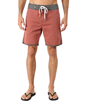 Quiksilver - Street Trunks Scallop Walk Shorts