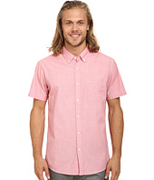 Quiksilver - Wilsden Short Sleeve Woven Top