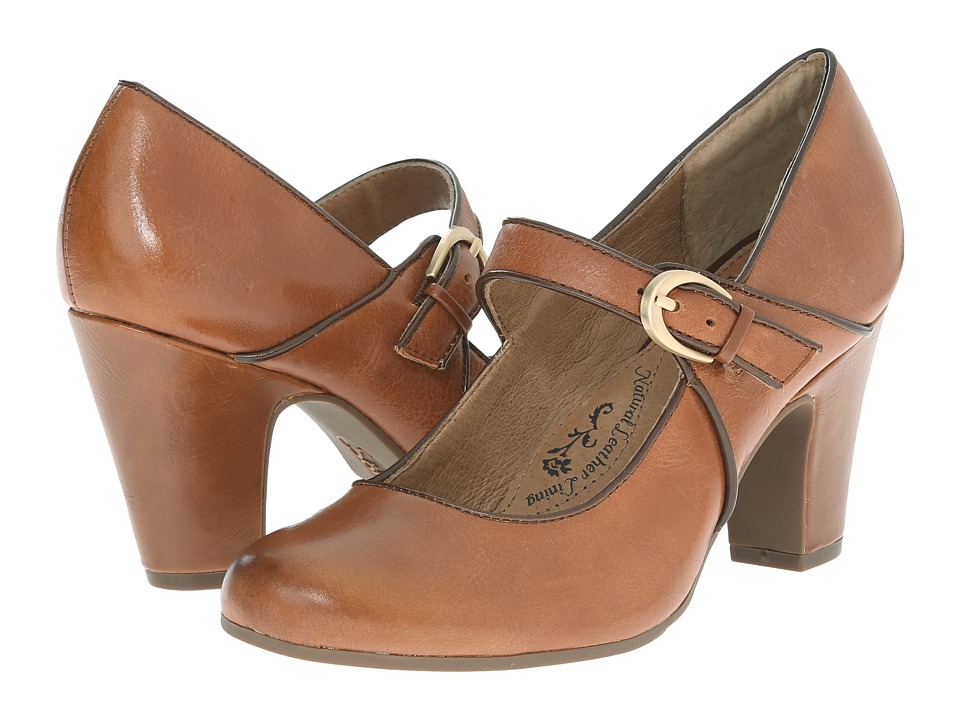1940s Style Shoes Sofft - Miranda Cork Montana High Heels $99.95 AT vintagedancer.com