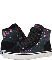 Keds - Double Up Hi Frost Floral