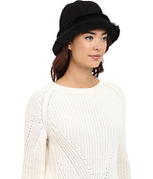 UGG - City Bucket Hat w/ Exposed Shearling