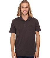 Quiksilver - Voices Polo Knit Top