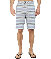 Quiksilver - Striped Amphibian 21