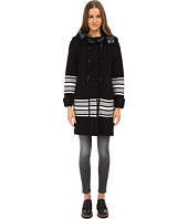 M Missoni - Blanket Stripe Cape