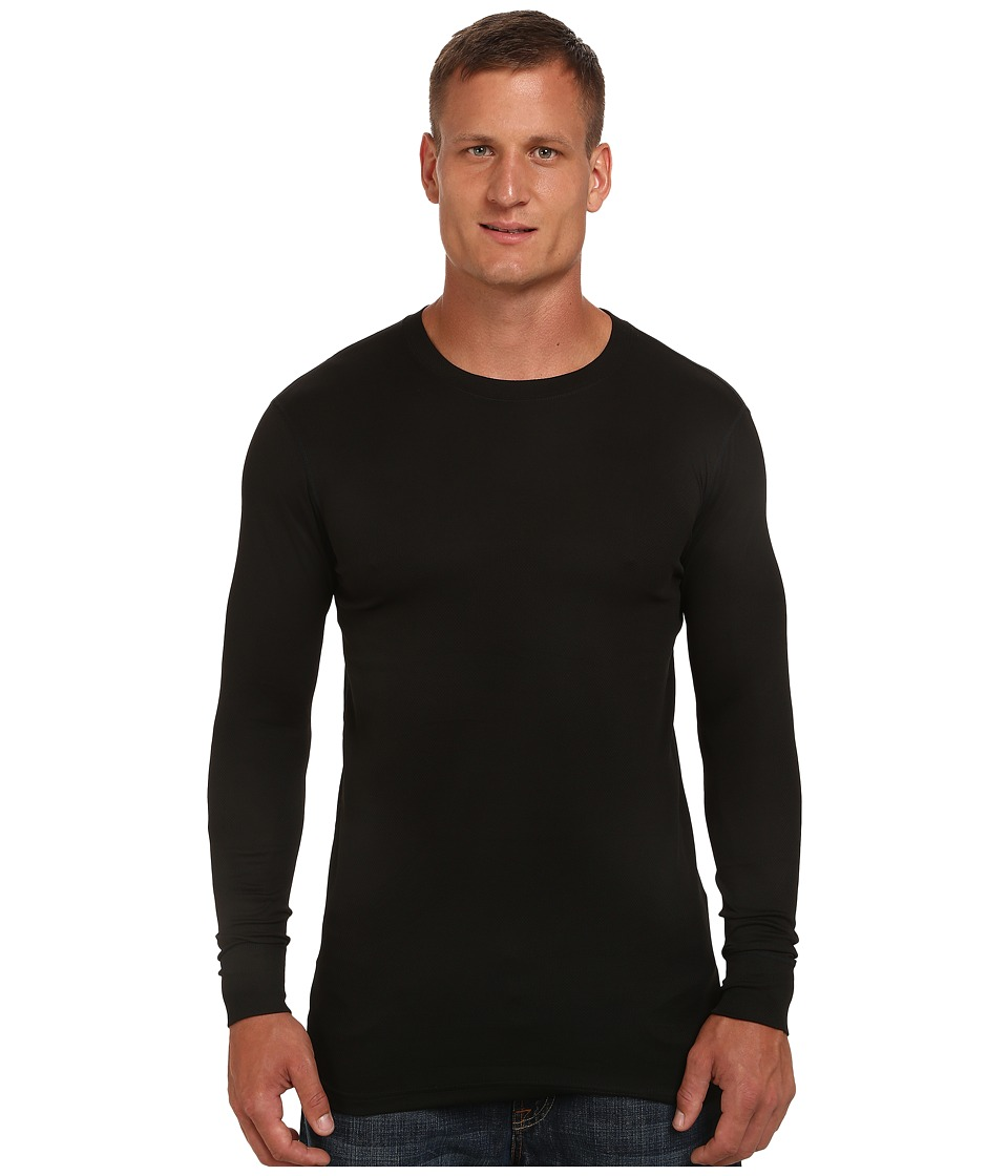 Terramar - Tall Polypropylene Long Sleeve Crew