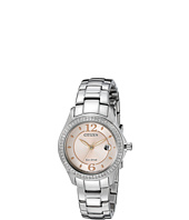 Citizen Watches - FE1140-86X Eco-Drive Silhouette Crystal
