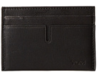 Tumi Chambers Money Clip Card Case (Black)