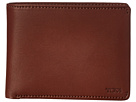 Chambers Global Double Billfold with ID