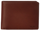 Chambers Double Billfold with ID