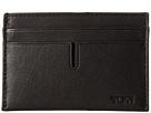 Tumi Chambers Slim Card Case (Black)