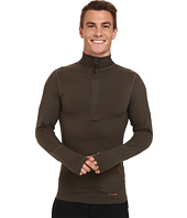 Terramar - Thermolator 1/2 Zip with Mesh