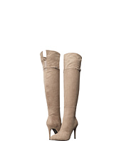 Chinese Laundry - Center Stage Over the Knee Boot