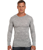 Terramar - Tall Merino Wool Long Sleeve Crew