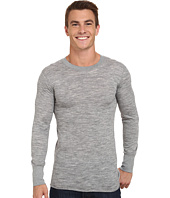 Terramar - Merino Wool Long Sleeve Crew