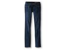 Blank NYC Kids Dark Denim Skinny Jeans in Super (Big Kids)