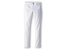 Blank NYC Kids - Skinny Jeans in White Lines (Big Kids)