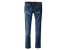Blank NYC Kids - Distressed Denim Skinny Jeans in No Time For Dat (Big Kids)