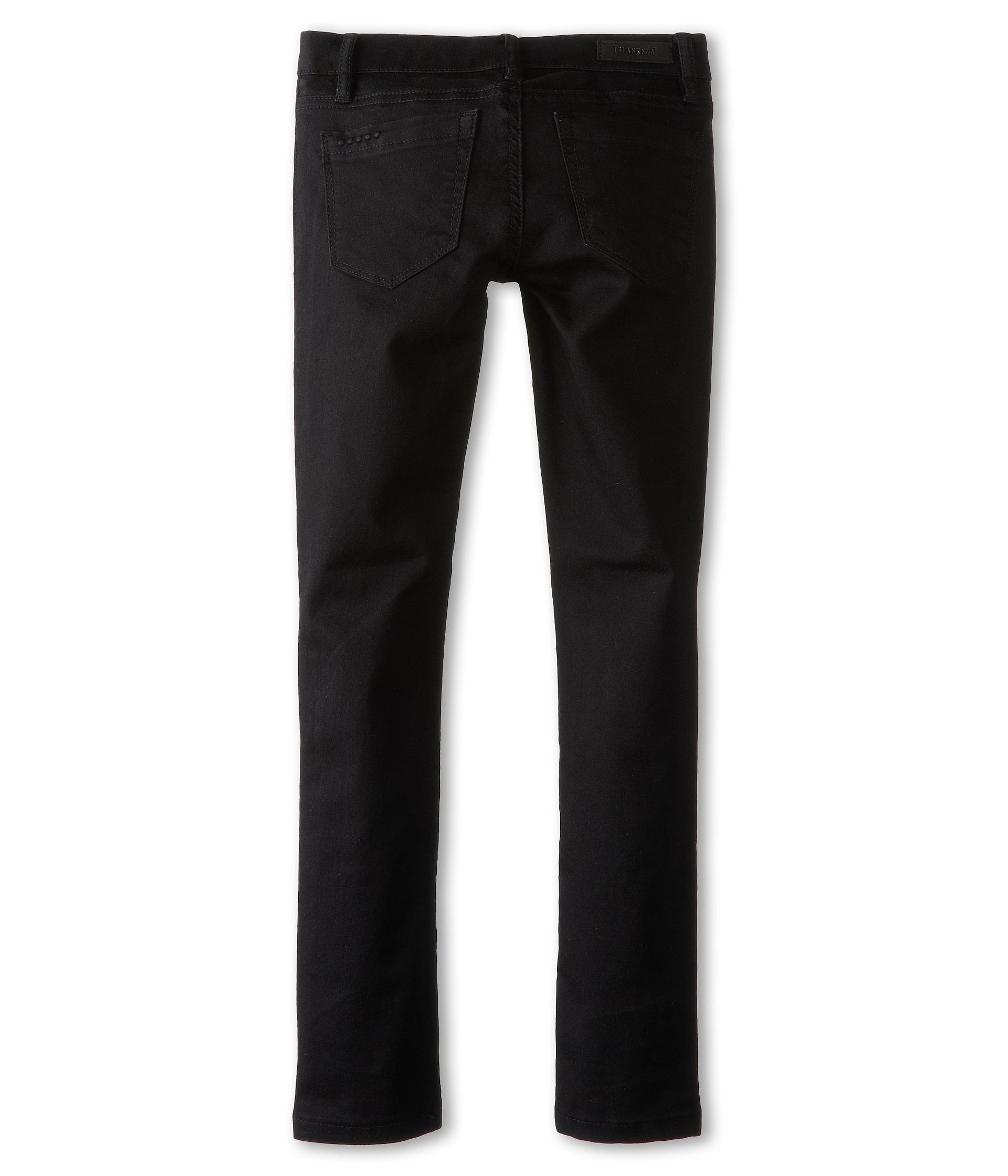 Black Skinny Jeans Size 6