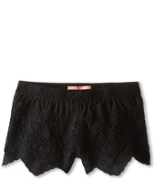 Blank NYC Kids - Detailed Eyelet Shorts (Big Kids)