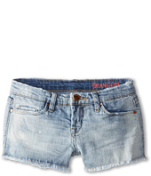 Blank NYC Kids - Light Denim Shorts in Shibby (Big Kids)