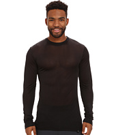 Terramar - Tall Thermasilk® Long Sleeve Crew