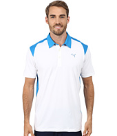 PUMA Golf - Blocked Polo