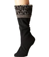 MICHAEL Michael Kors - MK Cuff Sock