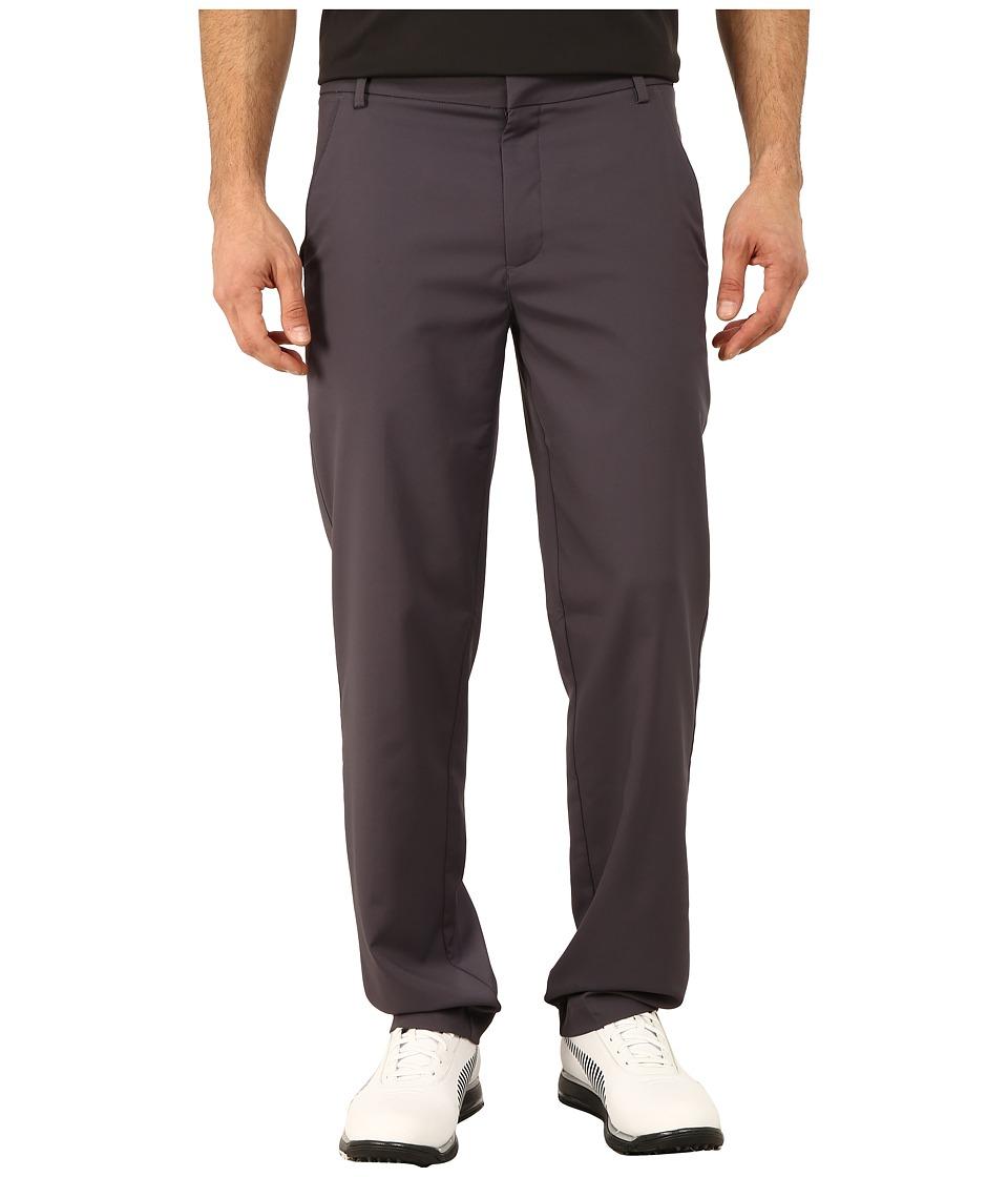 PUMA Golf Golf Tech Style Pant 16 Periscope Mens Casual Pants