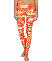 COZY ORANGE - Juno Fitted Pants