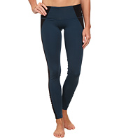 COZY ORANGE - Juno Fitted Pants