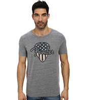 Lucky Brand - Fender USA Pic Graphic Tee