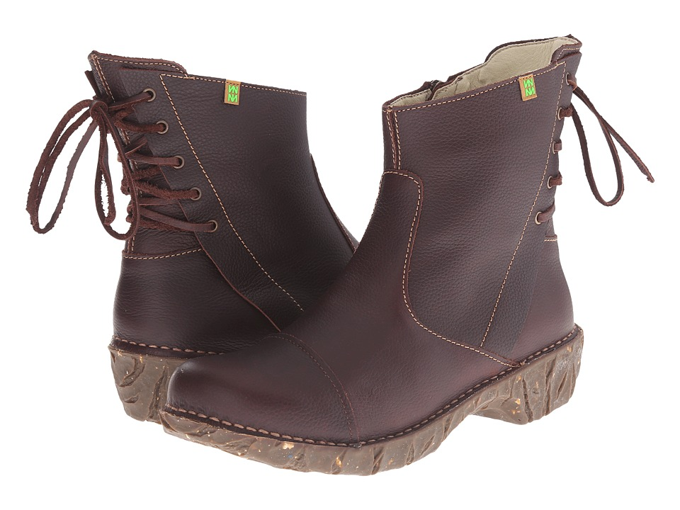 El Naturalista Iggdrasil N148 (Brown) Women