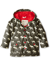 Hatley Kids - Moose Raincoat (Toddler/Little Kids/Big Kids)