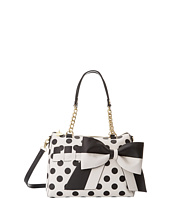 Betsey Johnson - Gift Me Baby Satchel