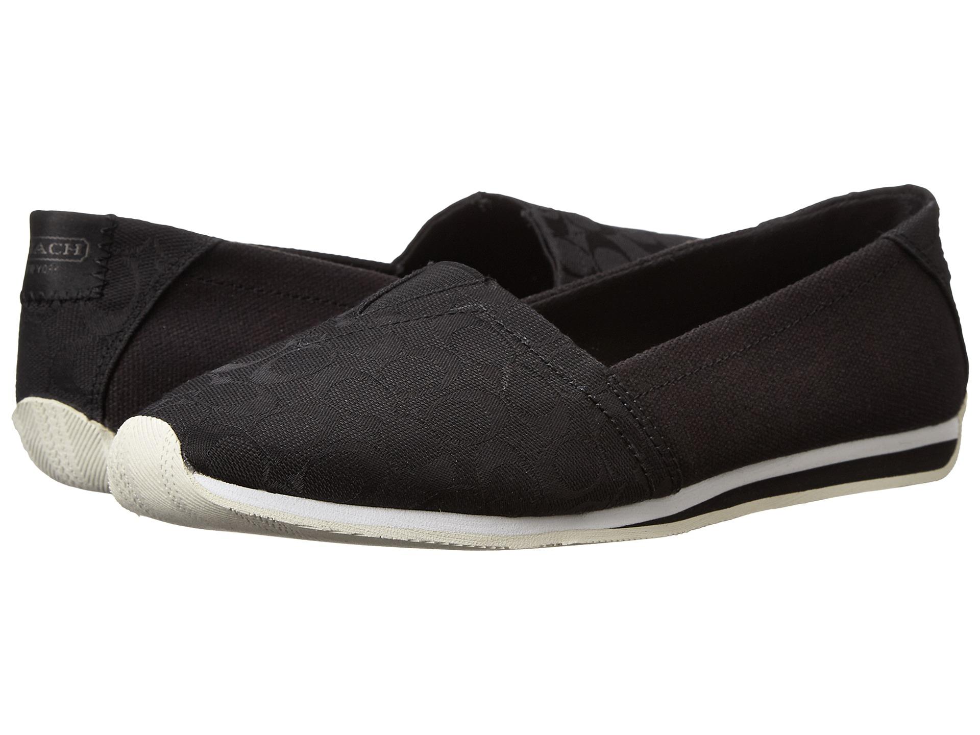 COACH Pandora Womens Shoes
