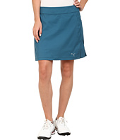 PUMA Golf - Pleated Skort