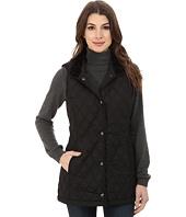 Weatherproof - Quilted 3/4 Vest