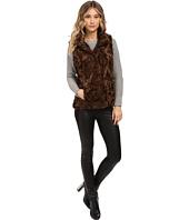 Weatherproof - Faux Fur Vest