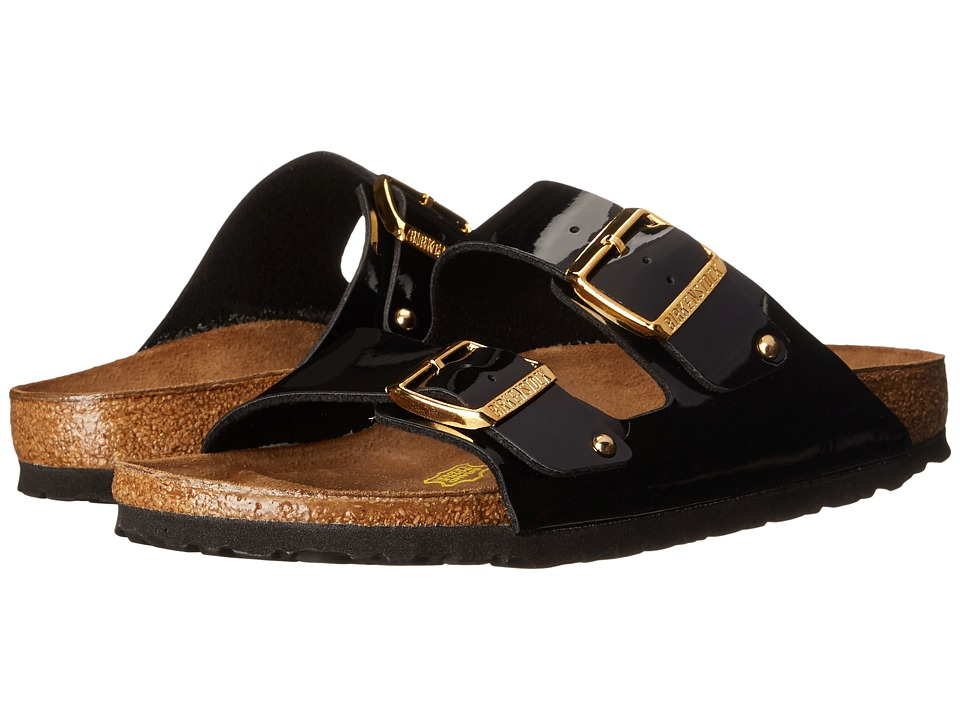 Birkenstock Arizona Black Studs Shoes