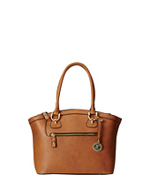 London Fog - Knightsbridge Triple Tote