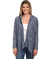 NYDJ - City/Sport French Terry Cocoon Cardigan