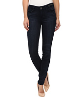Paige - Jolene Zip Ultra Skinny in Georgie