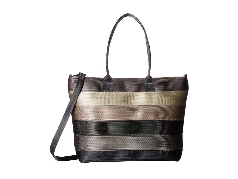 Harveys Seatbelt Bag - Medium Streamline Tote (Treecycle) Tote Handbags