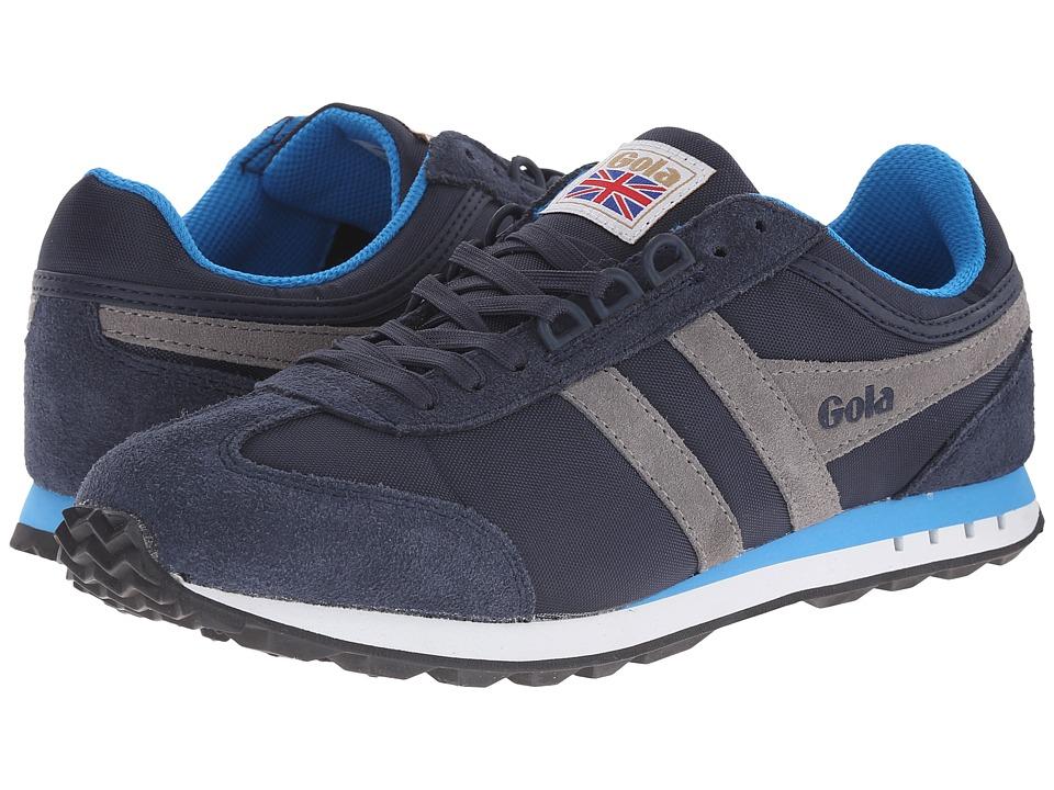 Gola - Boston (Navy/Grey/Blue) Men