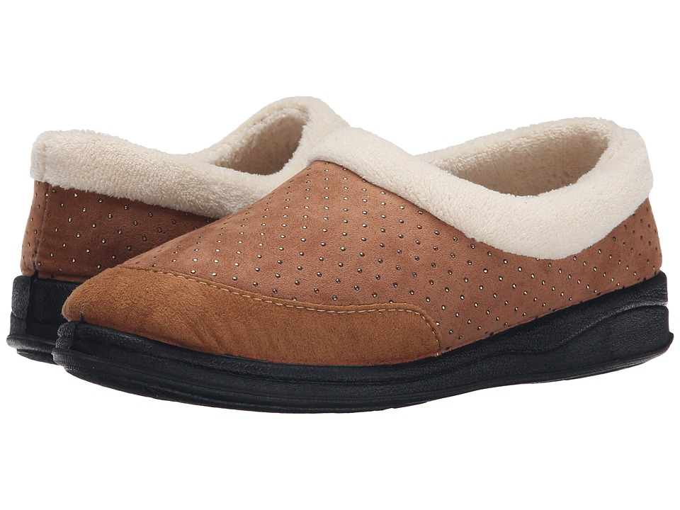 Foamtreads Keira Spice Womens Slippers