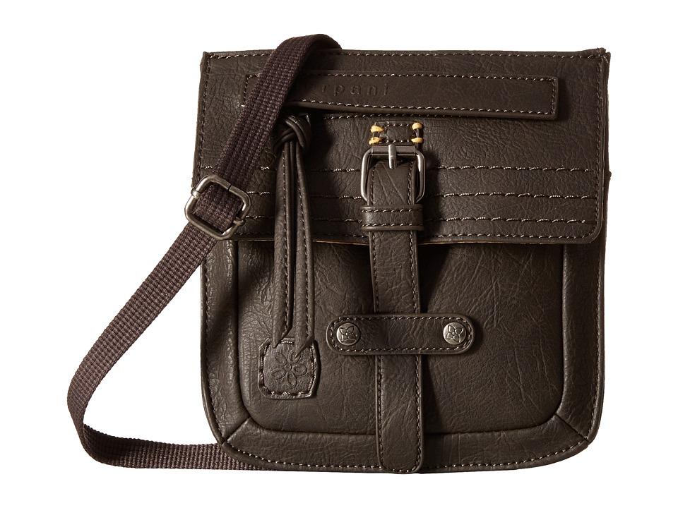 Sherpani - Piper Mini Crossbody (Eco-Leather) Cross Body Handbags